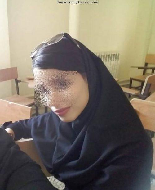 Rencontre une arabe mariée prête a tromper son homme a Clermont