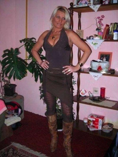 un étalon pour cougar à Narbonne pour une femme mature