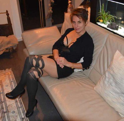 Annonce pour un gars TTB pour cougar de Christine  à Arras