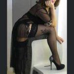 Jacqueline  une mature cougar de Cagnes-sur-Mer pour un plan mature